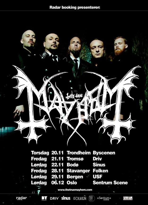 Mayhem-Norway-tour
