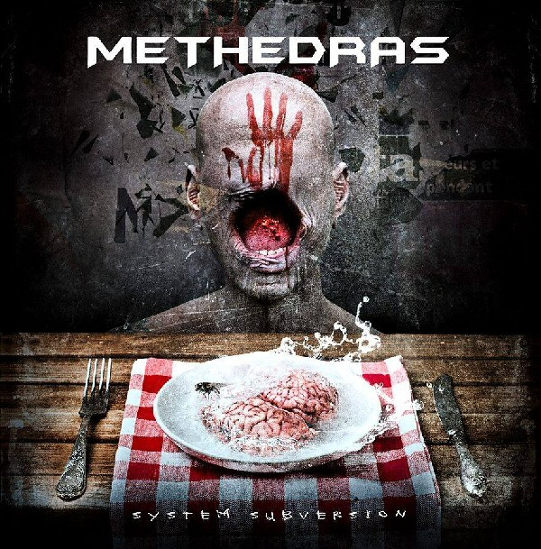 Methedras-cover