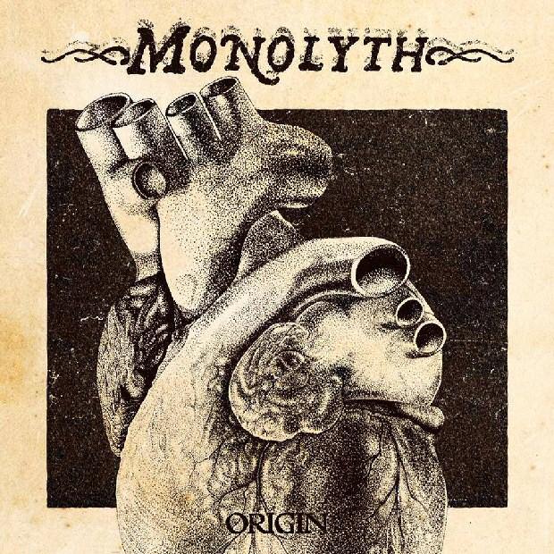 Monolyth-cover