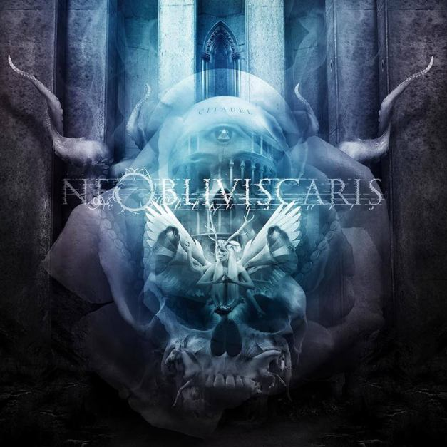 NeOblivicaris-cover