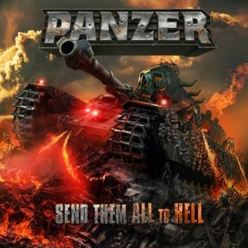 Panzer cover artwork