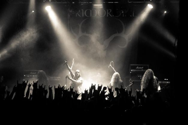 Primordial-stage