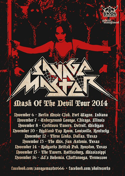 SavageMaster-tour-flyer