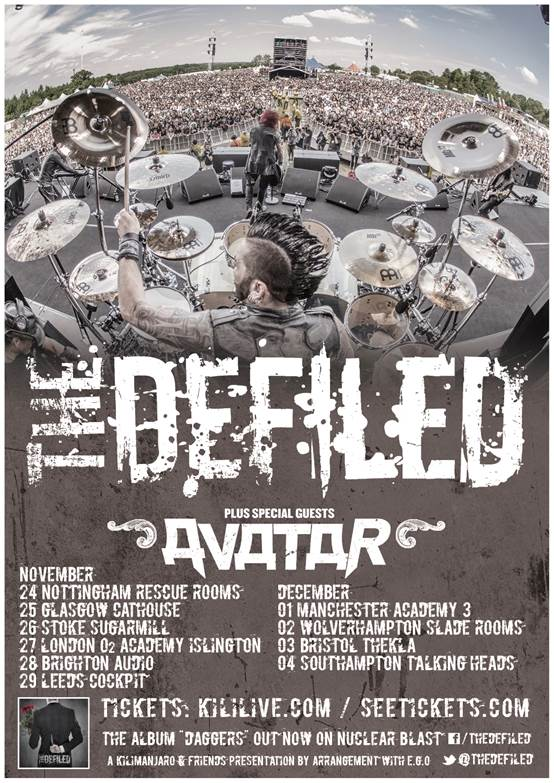 TheDefiled-Avatar-flyer2