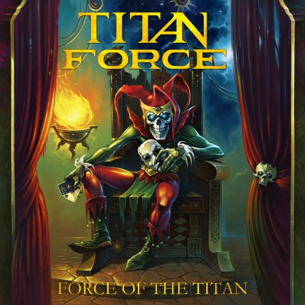 TitanForce-cover