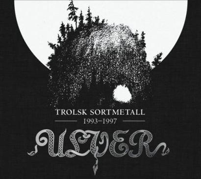 Ulver-cover