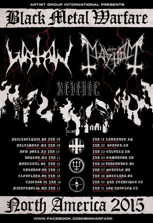 Watain-Mayhem-North-America