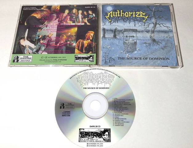 AUTHORIZE-cover