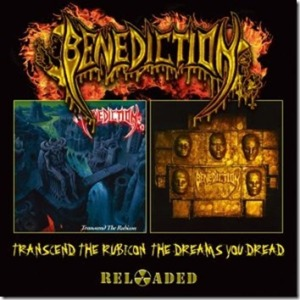 Benediction_Transcend DreamsYouDread[1]