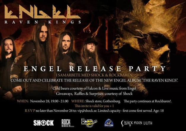 Engel-RavenKings-ReleaseParty