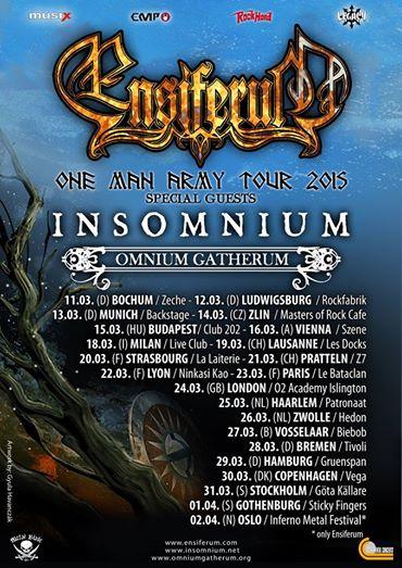 Ensiferum-Insomnium-tour