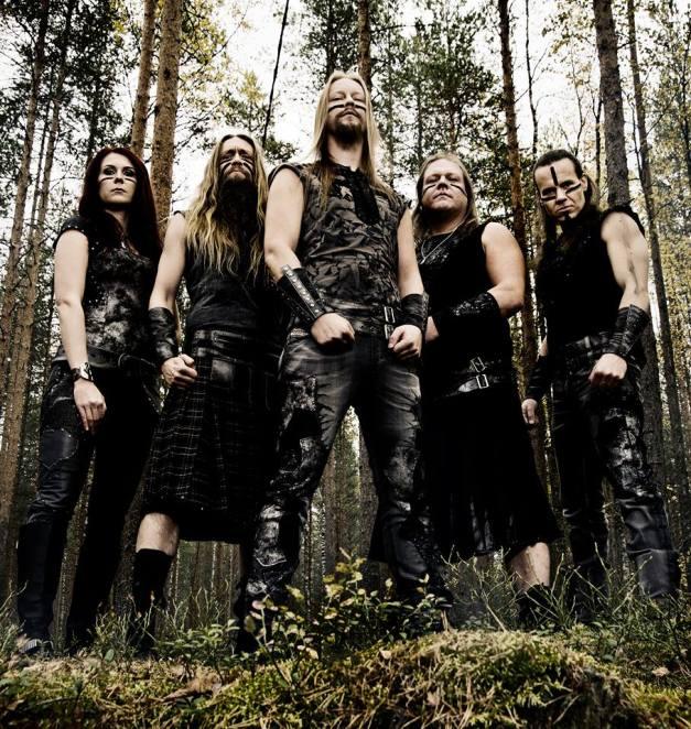 Ensiferum2014