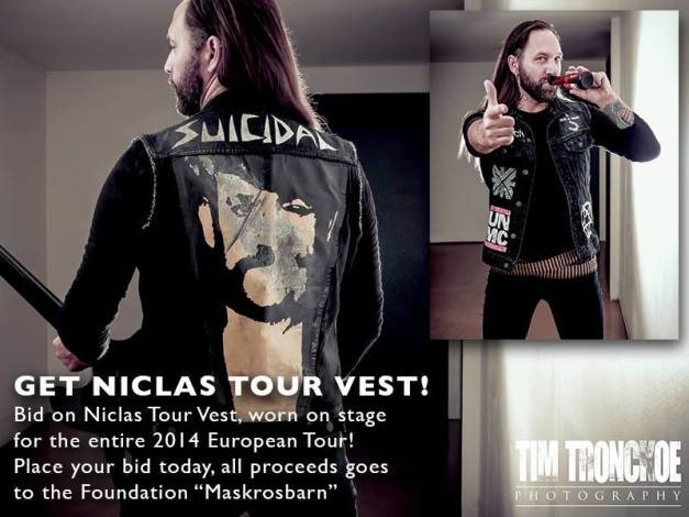 InFlames-Niclas-vest-auction