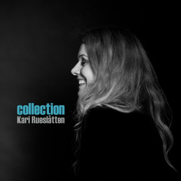 Kari Rueslatten-TheCollection_Cover