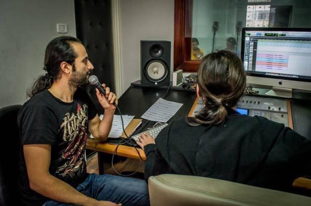 Myrath Studio 1