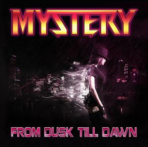 Mystery-cover