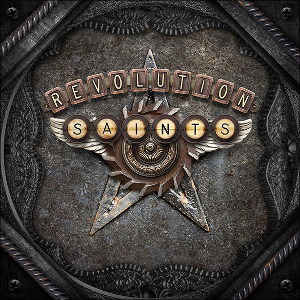 Revolution Saints artwork