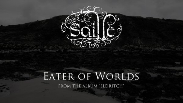 Saille-eater