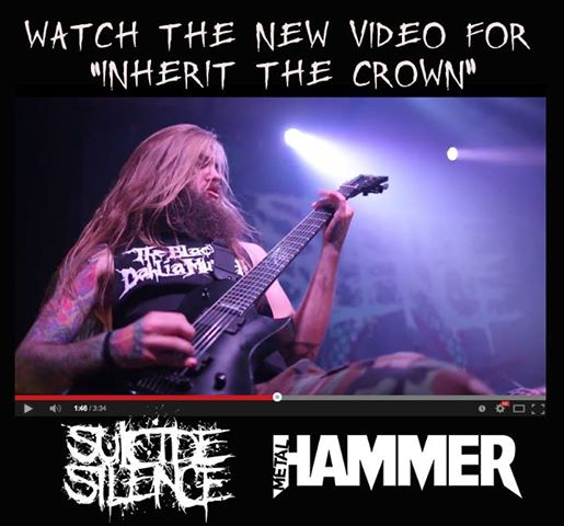 SuicideSilence-video-premiere