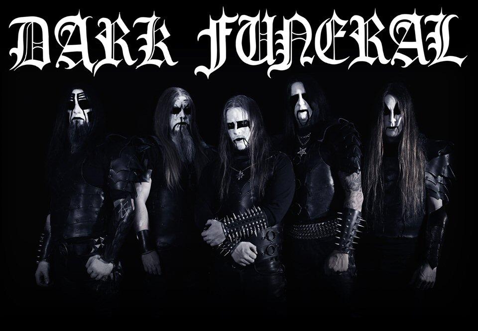 Dark Funeral Lord Ahriman Exclusive Interview Metal