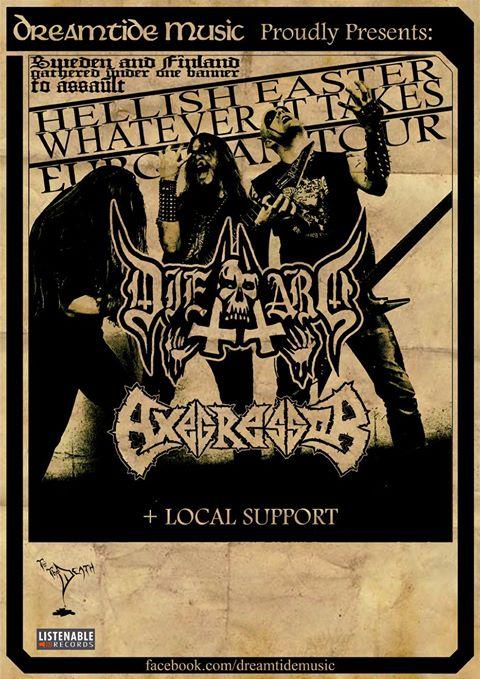 DIEHARD-AXEGRESSOR-tour