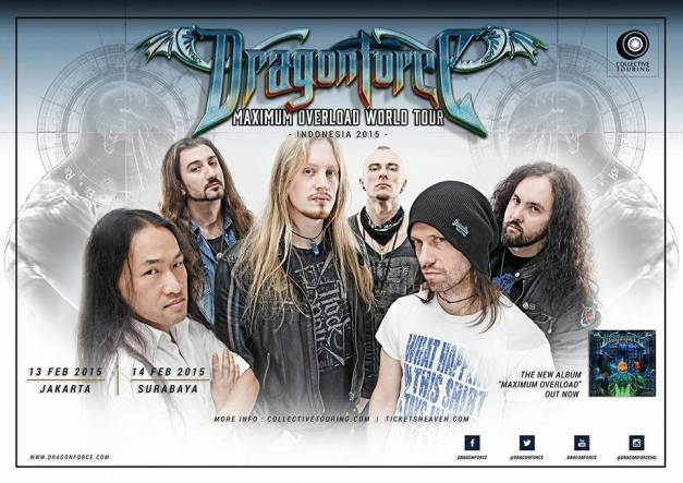 Dragonforce-Indonesia