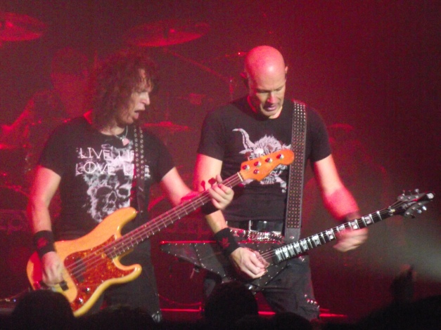 ACCEPT, The Forum 2014