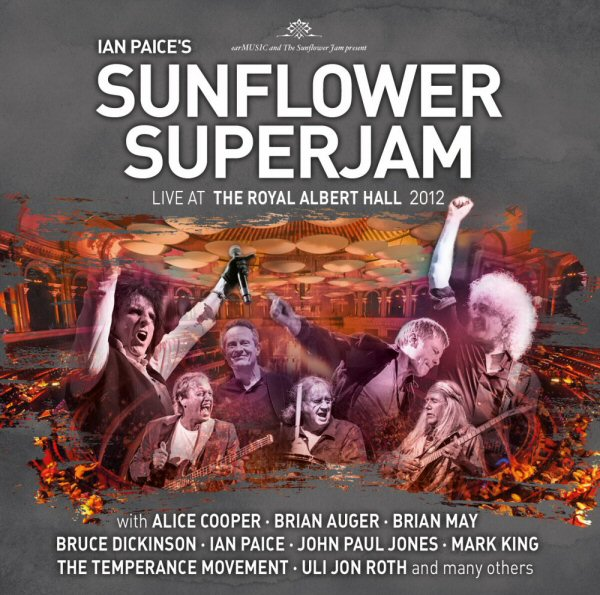 Ian-Paices-Sunflower-Superjam_Cover