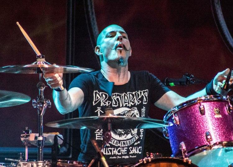 MATT STARR To Continue With MR BIG In 2015 | Metal Shock Finland (World  Assault )