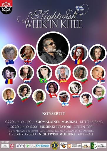 Nightwish week