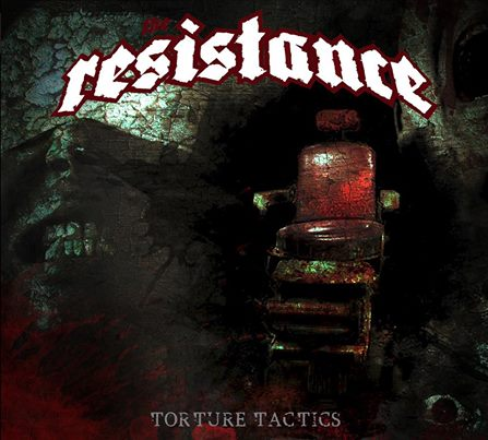 Resistance-mini-album-cover