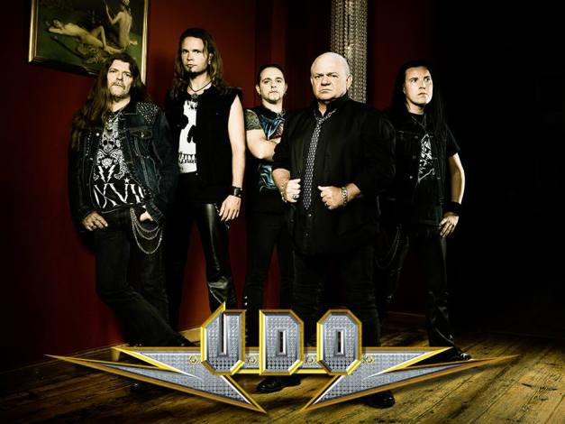 U.D.O.-2014