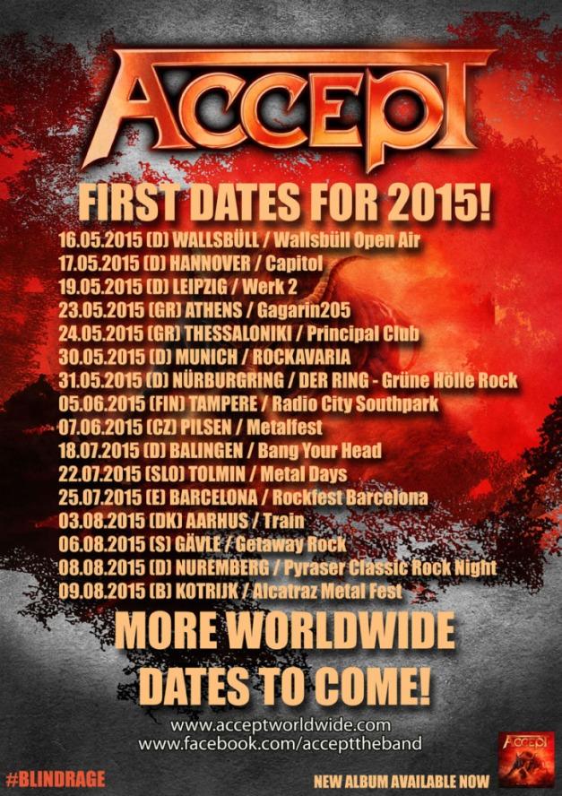 Accept Dates 2015