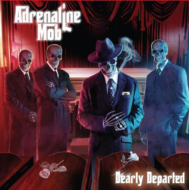 AdrenalineMob-cover