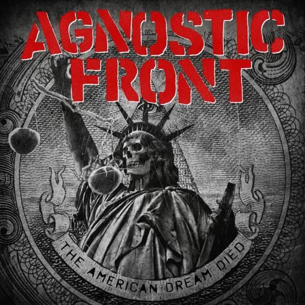 AgnosticFront-cover