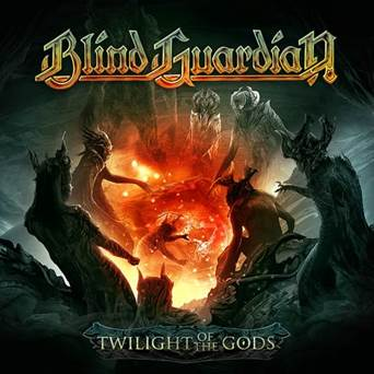 Blind Guardian Artwork