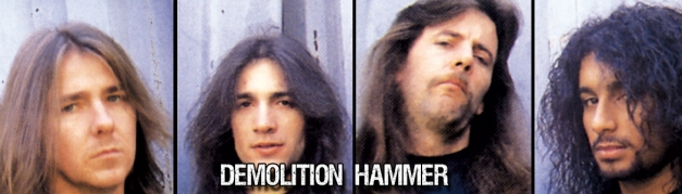 DemolitionHammer