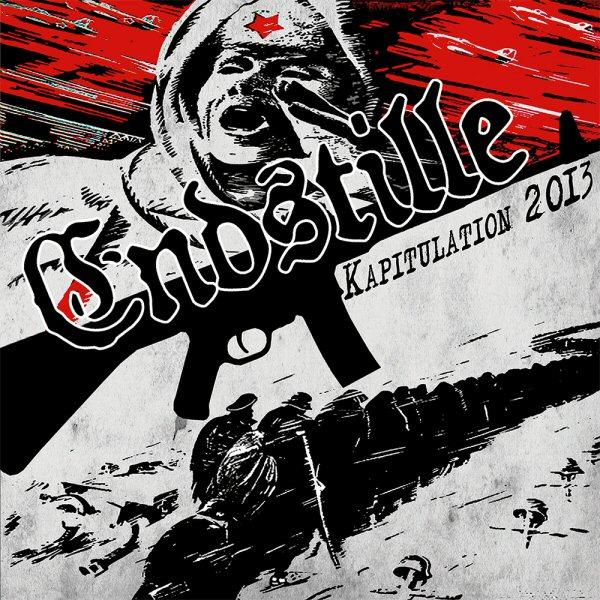 Endstille-cover