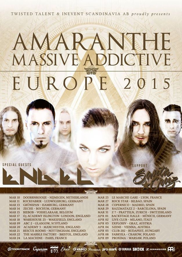 Engel-Amaranthe-tour-flyer