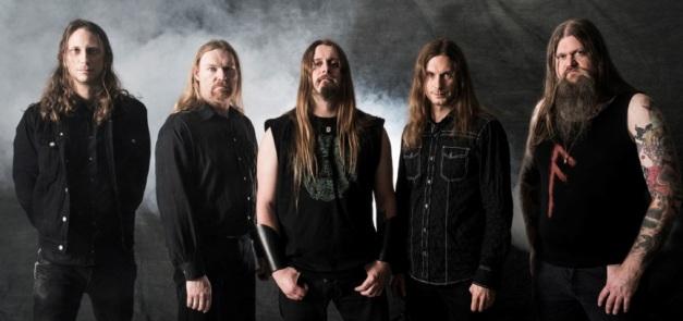 Enslaved Band Pic