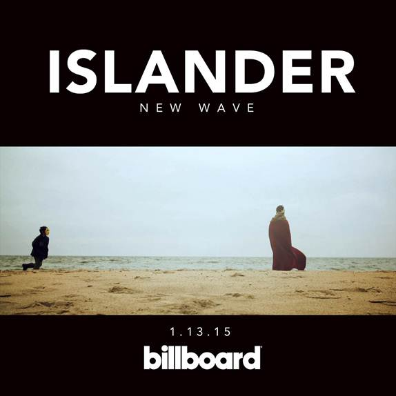 Islander-video