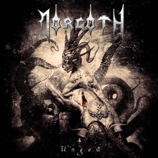 Morgoth Cover Art