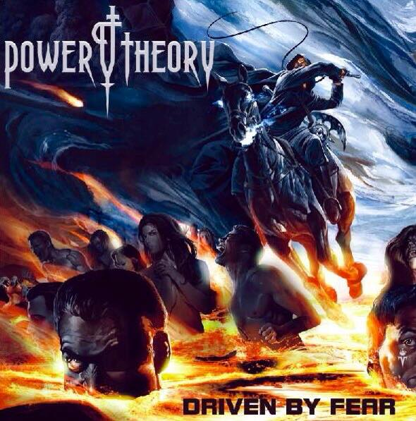 PowerTheory-cover