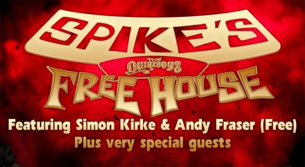 spikes-free-house-SwedenRockFestival