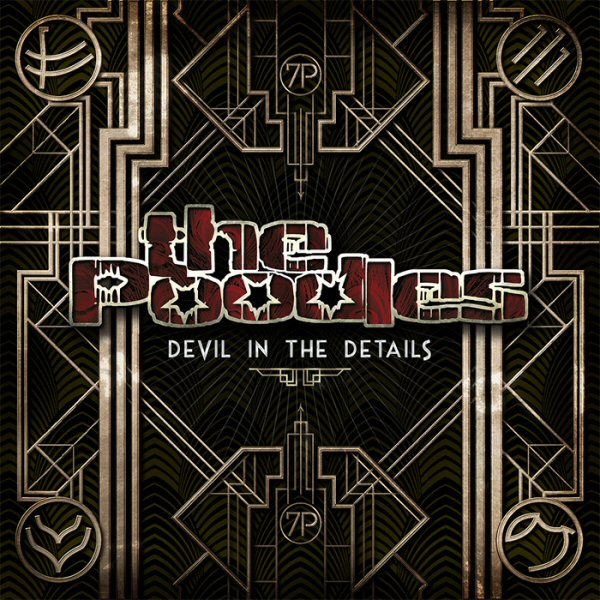 ThePoodles-cover