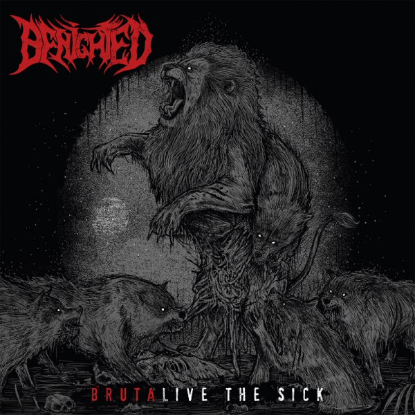 Benighted-cover