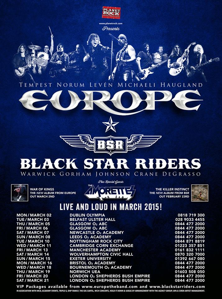 Europe-BlackStarRiders-UK-tour