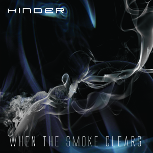 Hinder Cover Art