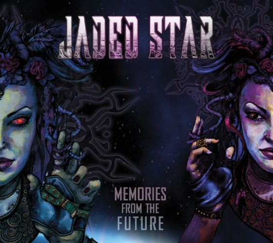 Jaded Star Cover Artwork