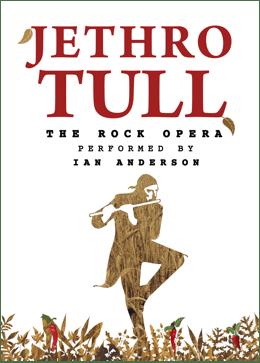 Jethro Tull Rock Opera